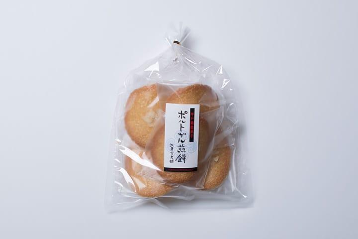 ポルトガル煎餅-3